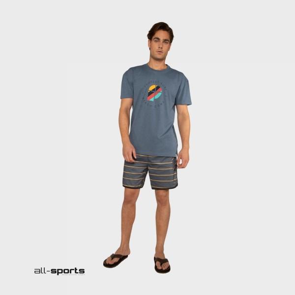 Protest Pro T-Shirt Blue