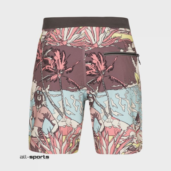 Protest Perry BoardShorts Multicolor