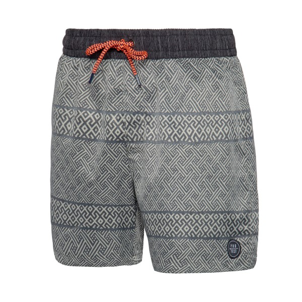 Protest Holt Boardshorts Grey