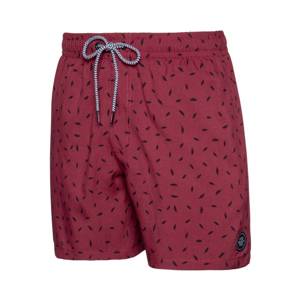 Protest Rafael Shorts Red Sagria
