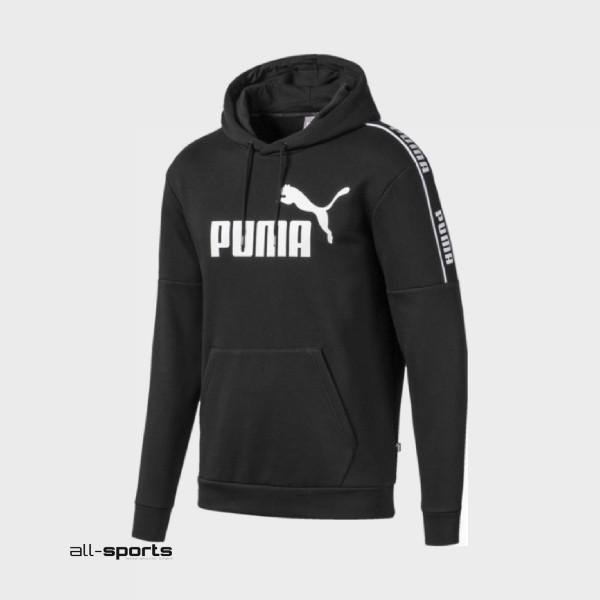 Puma Amplified Hoody Black