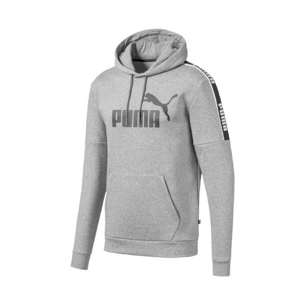 Puma Amplified Hoody Grey