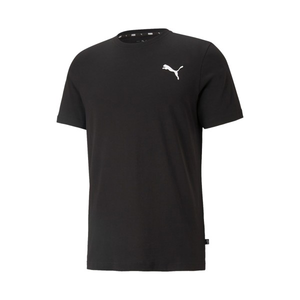 Puma Essentials Small Logo Black