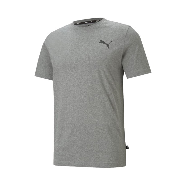 Puma Essentials Small Logo Grey