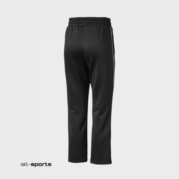 Puma Classics Kick Flare Pants Black