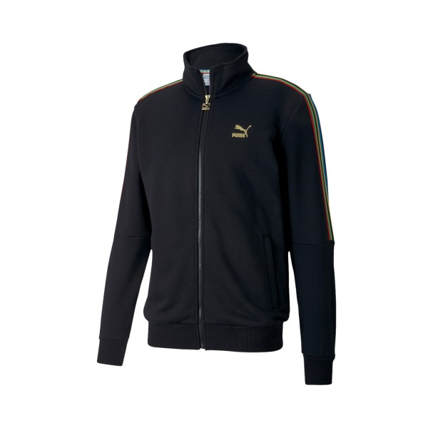 Puma The Unity Collection TFS Jacket Black