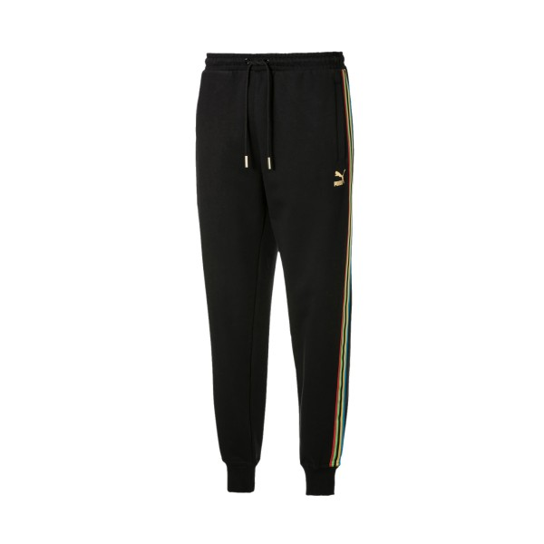 Puma The Unity Collection TFS Track Pants Black