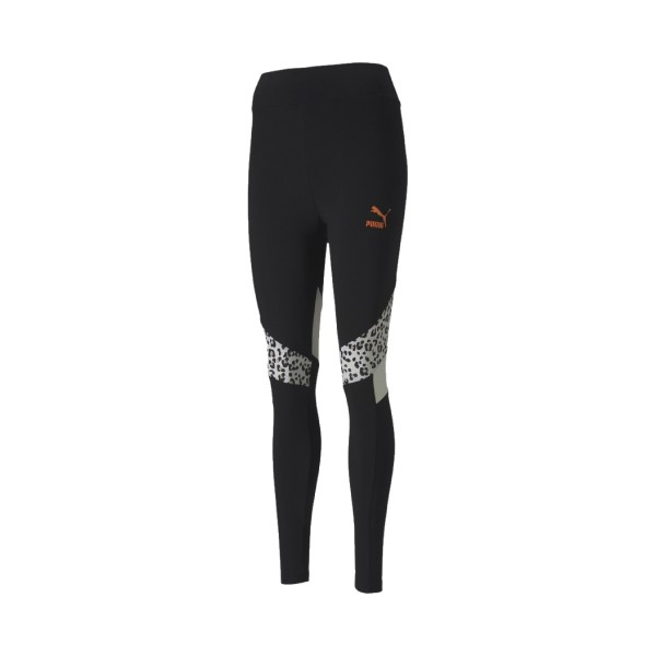 Puma Wildcats Leggings Black