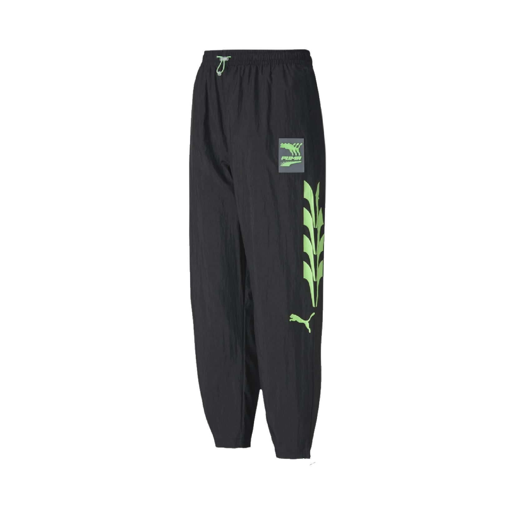 Puma Evide Track Pants Black