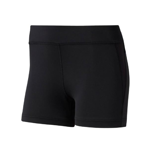 Reebok Sport Workout Ready Hot Shorts Black