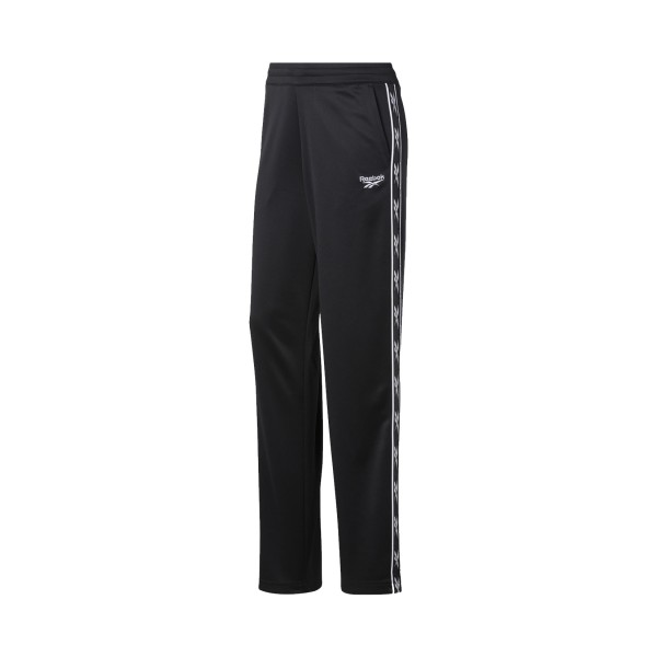 Reebok Classics Vector Tape Pants Black