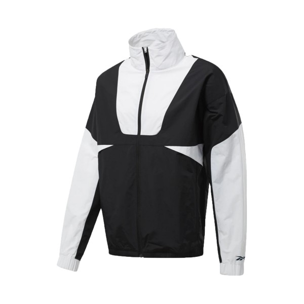 Reebok Meet You There Jacket Black - White