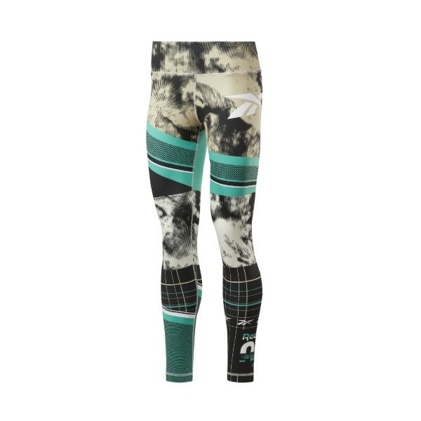 Reebok MYT Engineering Leggings Mutlicolor
