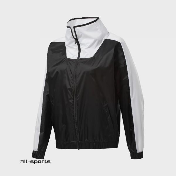 Reebok MYT Track Suit Black - White