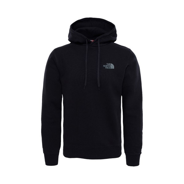 The North Face Men's Seas Drew Peak HD Black