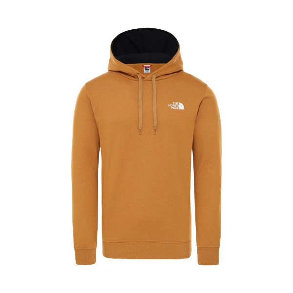 The North Face Men's Seas Drew Peak HD Timber Tan