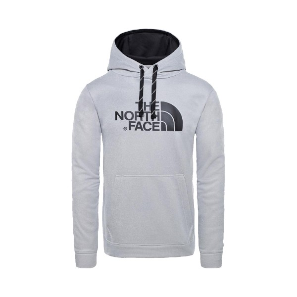 The North Face Quest Surgent Halfdome Hoodie Grey