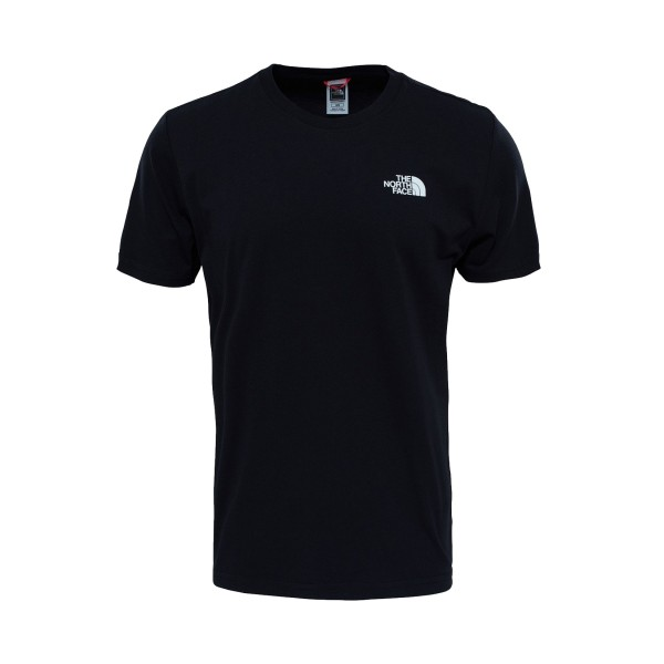 The North Face Redbox Celebration Tee Black