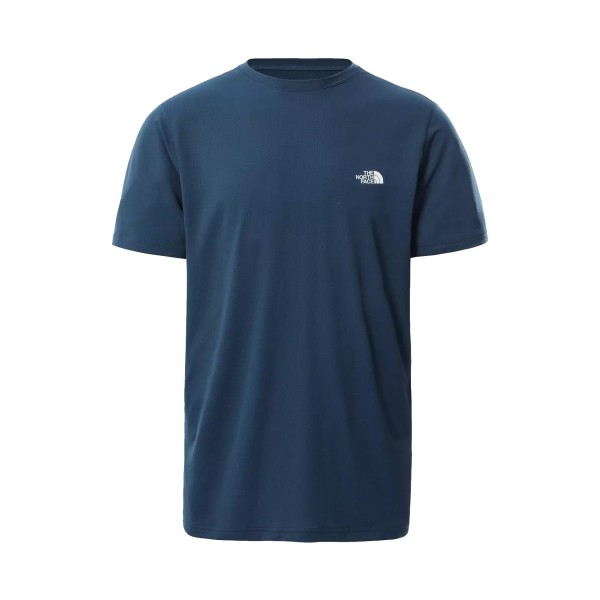The North Face Flex Tee Blue