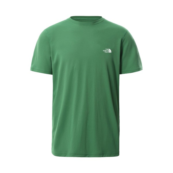 The North Face Flex Tee Green