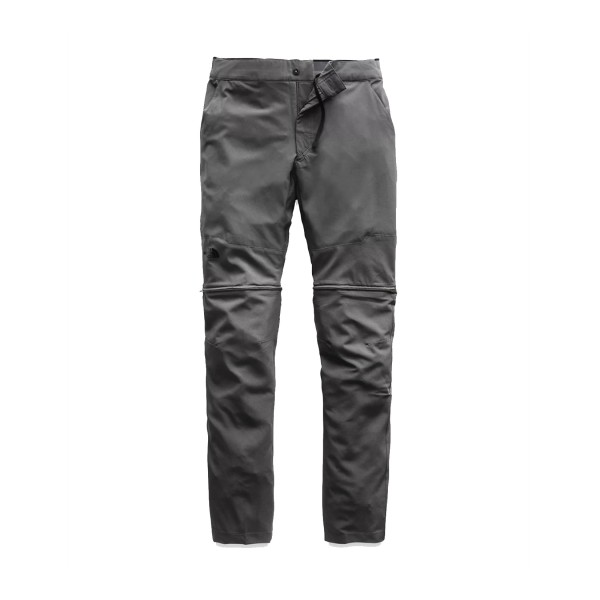 The North Face Paramount Active Convertible Pants Asphalt Grey