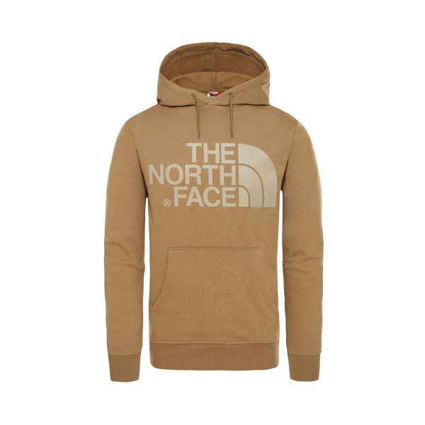 The North Face Standard Hoodie British Khaki