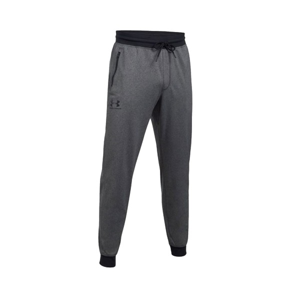 Under Armour Sportstyle Tricot Pants Grey