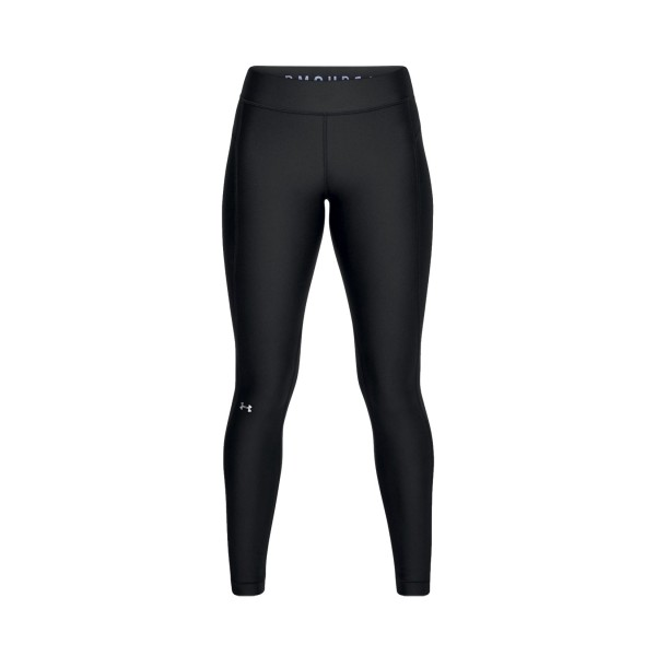 Under Armour HeatGear Tight Black