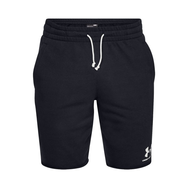 Under Armour Sportstyle Terry Short Βlack