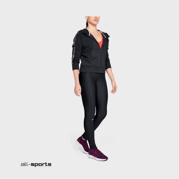 Under Armour Legging Branded Black