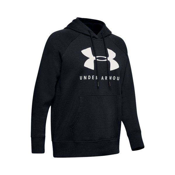 Under Armour Rival Fleece Black