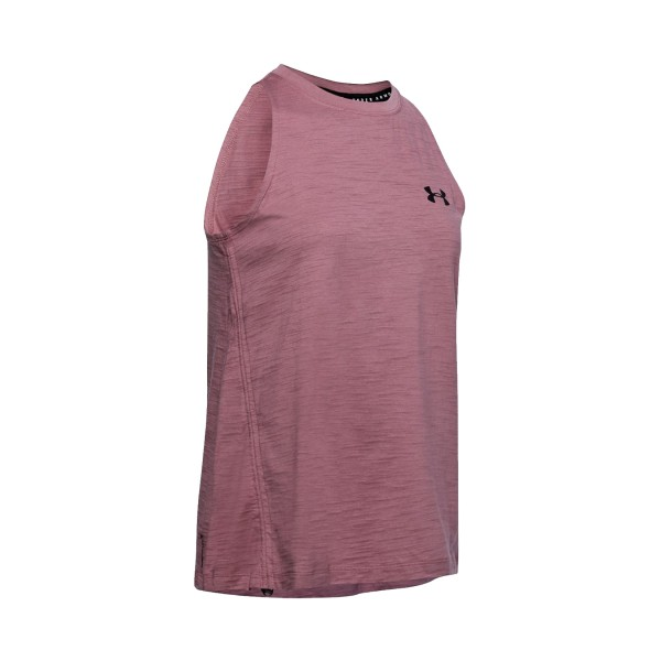 Under Armour Charged Cotton Adjustable Purple