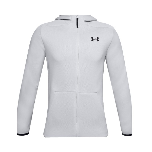 Under Armour Move Full-Zip Jacket Grey