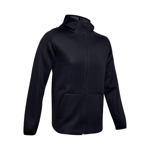 Under Armour Move Full-Zip Jacket Black