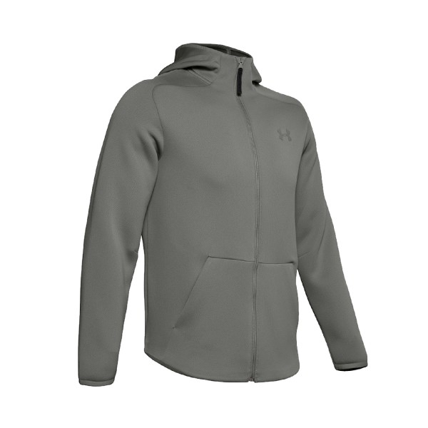 Under Armour Move Full-Zip Jacket Dark Grey