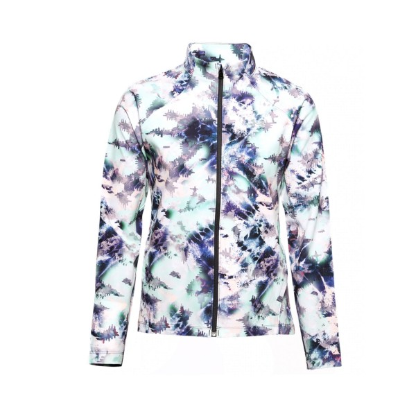 Under Armour Storm Launch Printed Jacket