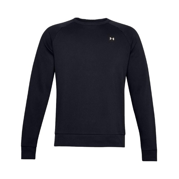 Under Armour Rival Fleece Sweatshirt Black