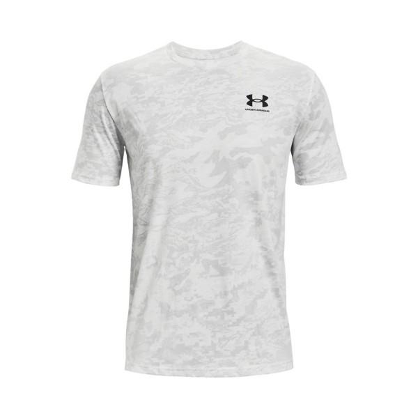 Under Armour All-Over Logo Grey Camo