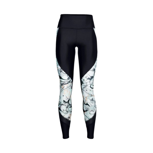 Under Armour HeatGear Printed Alkali Leggings Multicolor