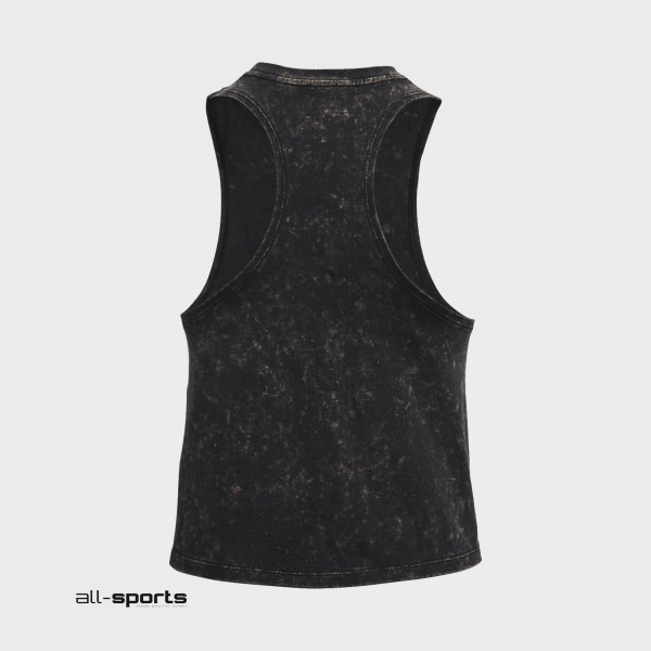 Under Armour Run Your Face Off Black