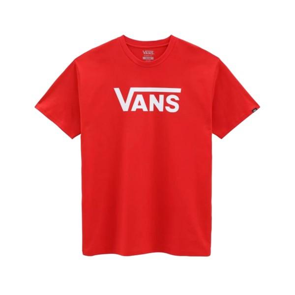 Vans Classic T-Shirt Red