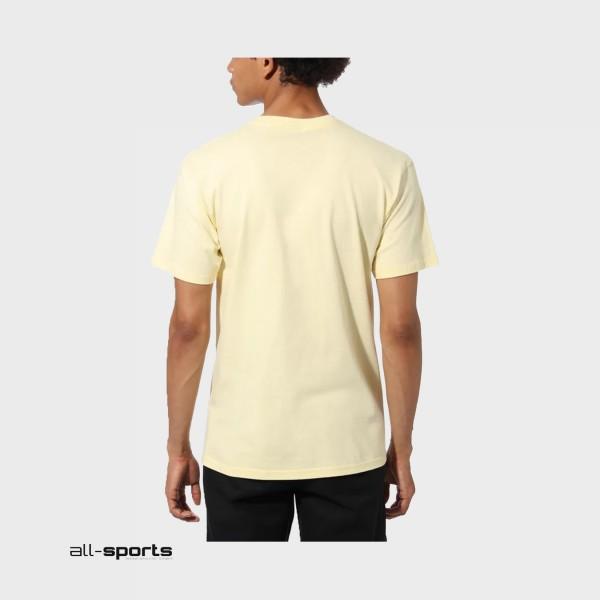 Vans Classic T-Shirt Double Cream