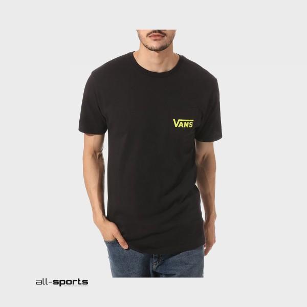 Vans OTW Classic T-Shirt Black