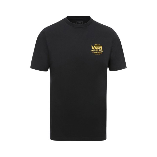 Vans Holder Street II T-Shirt Black