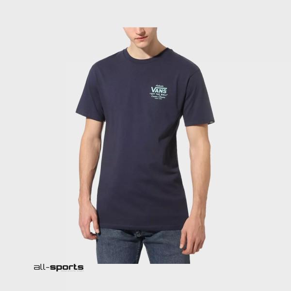 Vans Holder Street II T-Shirt Dress Blues