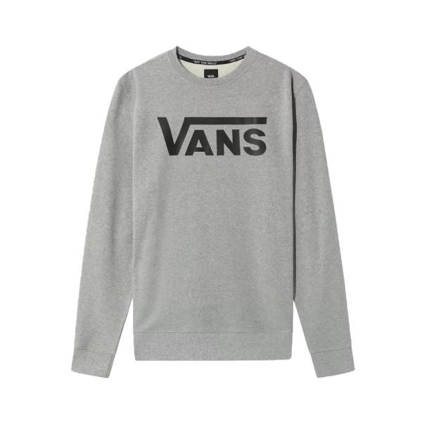 Vans Classic Crew FLeece Sweatshirt Black