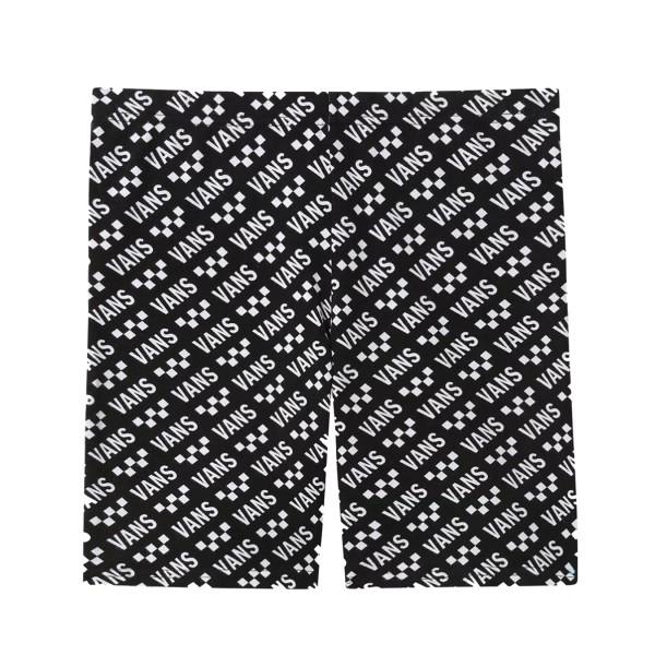 Vans Brand Striper Bike Shorts Black
