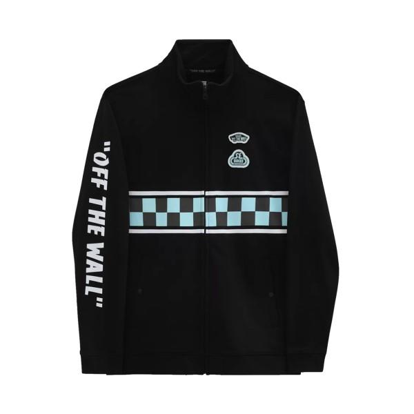 Vans X Se Biker Jacket Black