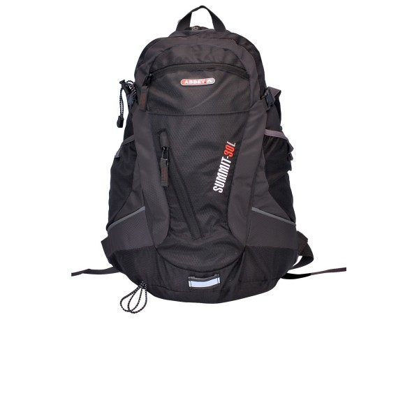 Abbey Aero Fit 30L Black - Grey