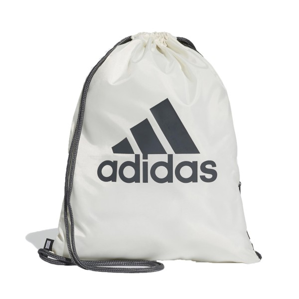 Adidas Sport Performance Gymsack White